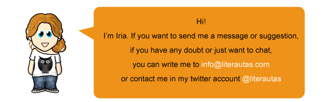 write me!