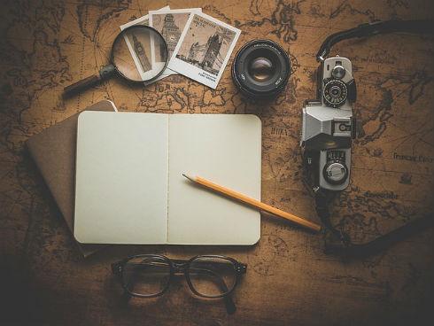 Como documentarse para escribir una novela