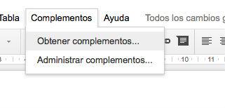 Google Drive para escritores 010