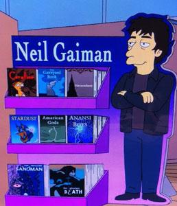 Las 8 reglas de la escritura según Neil Gaiman