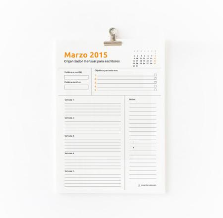 Planificador-mensual-para-escritores-2015