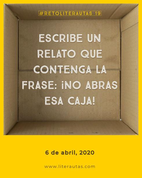 RetoLiterautas19