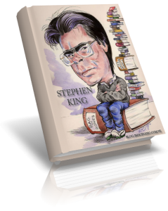 7 consejos de escritura de Stephen King