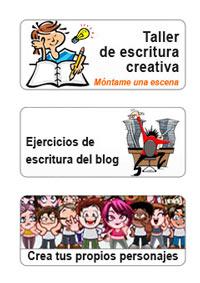 Banners página de Literautas