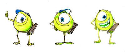 Cómo escribir una historia según Pixar
