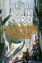 Opinión del libro de Orson Scott Card