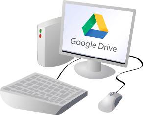 como escribir una novela con google drive