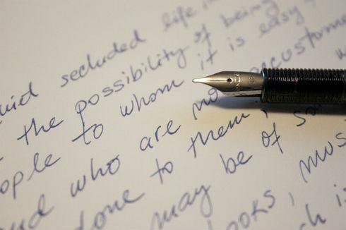 como escribir una novela - la sinopsis