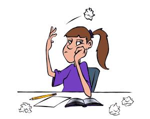 cómo superar el bloqueo del escritor