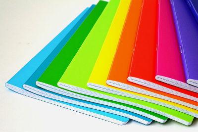 cuadernos para escritores
