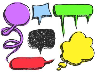 Dando Forma A Los Diálogos Qué Tipos De Diálogo Existen