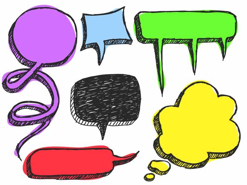Dando Forma A Los Diálogos Qué Tipos De Diálogo Existen Literautas