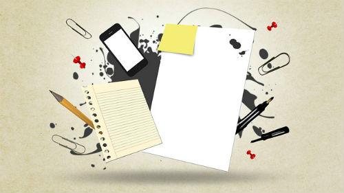ejercicio de escritura 1