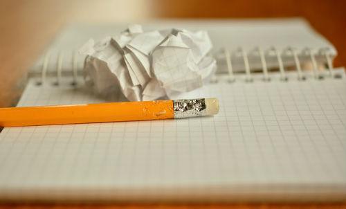 ejercicio de escritura 4
