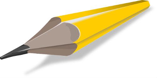 el lapiz magico taller de escritura