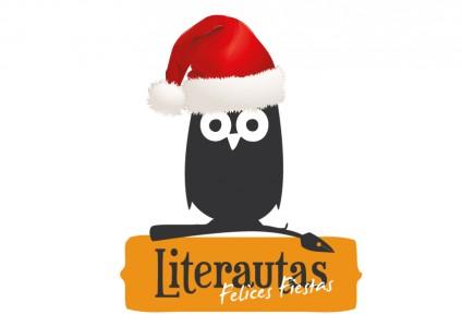 Felices Fiestas de parte de Literautas