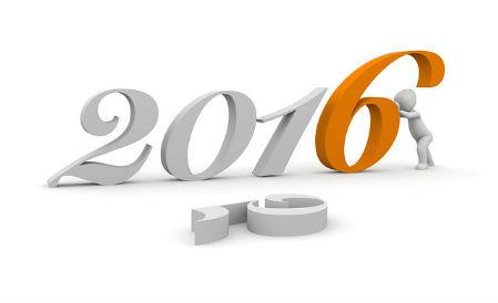 lecturas para el 2016