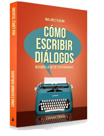 libro como escribir dialogos