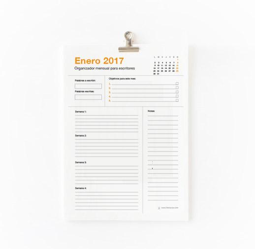 planificador-mensual-para-escritores-2017