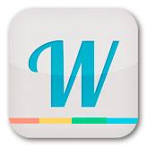 Aplicación para escritores