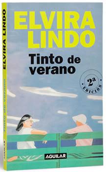 Tinto de verano, de Elvira Lindo