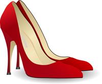 Ejercicio de escritura: los zapatos de tacón