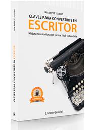 Libro Claves para convertirte en escritor