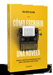 Libro Cómo escribir una novela