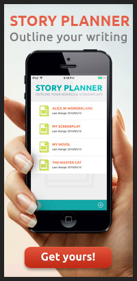 Story Planner for Writers - App to Outline your Novel