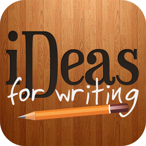 iDeas for Writing icon